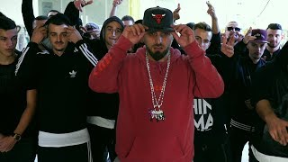 Varrosi ft. Noizy - Big Daddy (Official Video 4K)