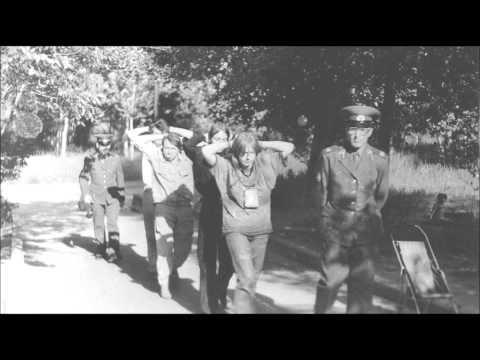 Янка Дягилева - 1989 - Домой! - Особый резон