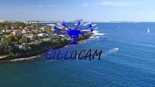 CieloCam Aerial Imagery