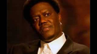 BERNIE MAC  tribute video It's so Hard to Say Goodbye