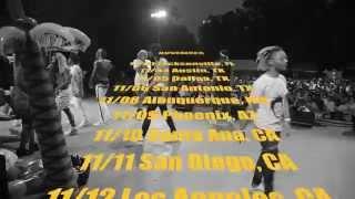 The Underachievers - Generation Z (Prod. By Nick León)