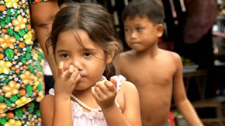 Children for sale - Documentary film