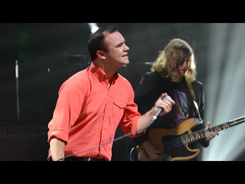Future Islands - A Dream Of You And Me - Later... with Jools Holland - BBC Two