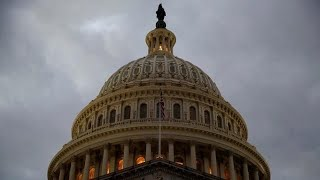 Calls for compromise in an effort to end partial government shutdown