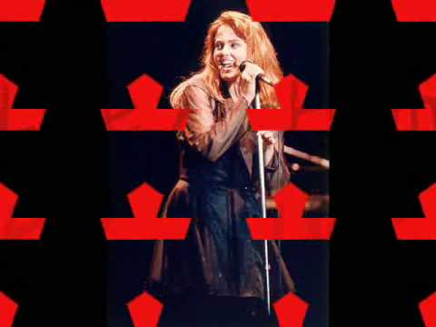 Belinda Carlisle i feel free live london 1988