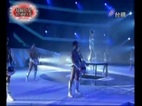 2012藍心湄「我的溫柔只有你看得見」首攻小巨蛋版