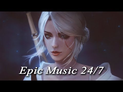 🎧Best Of Epic Music • Live Stream 24/7 | REQUEST SHOWWWW