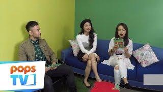 [8 Xi Nê] Season 2  Tập 3 Yaya Trương Nhi - Tôi Không Chỉ Có Sexy