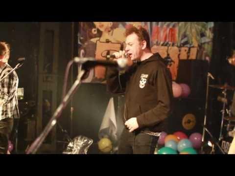 Пляж & Дима Сид (Тараканы!) - Лена (Live@You too) - 09.04.11