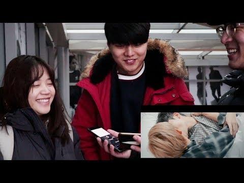 Can Koreans accept an LGBT Kpop idol? (Holland)