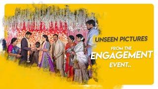 Viral: Naga Babu shares Niharika Konidela's unseen engagem..