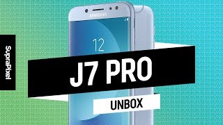 Video Samsung Galaxy J7 Pro 3NDWsvhO5zQ