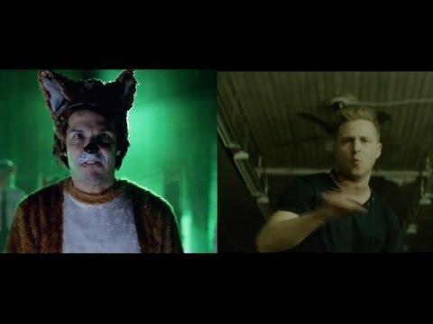 Baixar Ylvis vs. OneRepublic - The Fox/Counting Stars Mashup - 10 Hours