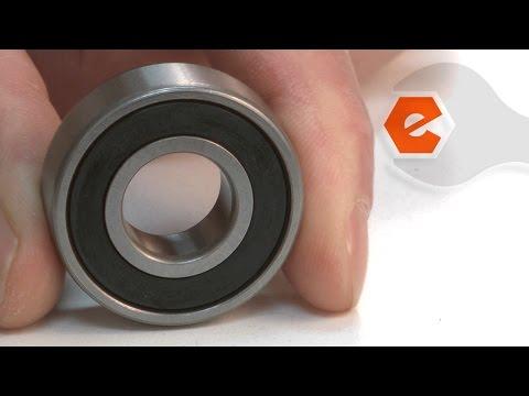 Chop Saw Repair - Replacing the Armature Bearing (DeWALT Part # 605040-27)
