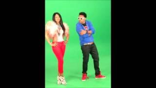 Shaggy & Shaki - Anything - 1st Quarters Riddim (April 2012)
