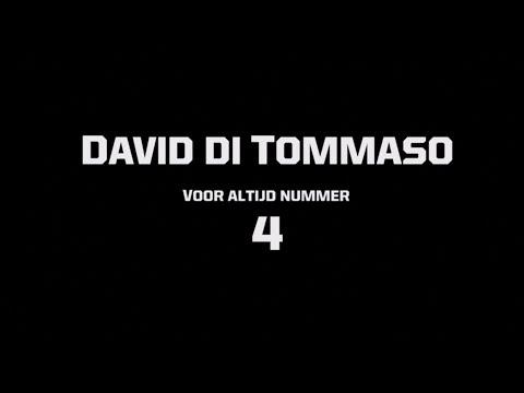 Dito, voor altijd Nummer 4