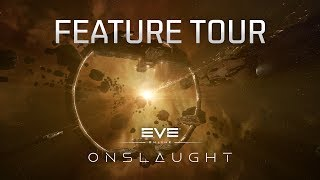EVE Online - Onslaught Feature Tour