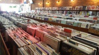 Vinyl Record Store Near Me - Record Breakers Chicago