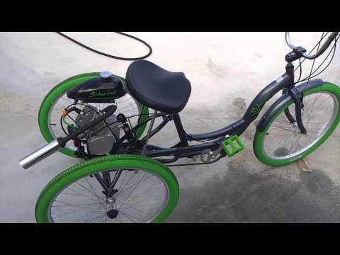 Parte de bicicleta vintage schwinn
