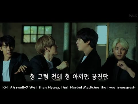 [ENG SUB] HD SS6 DVD - Swing Fighting VCR