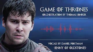 GoT: Jenny of Oldstones - Epic Orchestral Remake (Extended Version)
