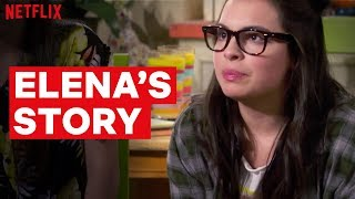 One Day at a Time | Elena's Story | Netflix