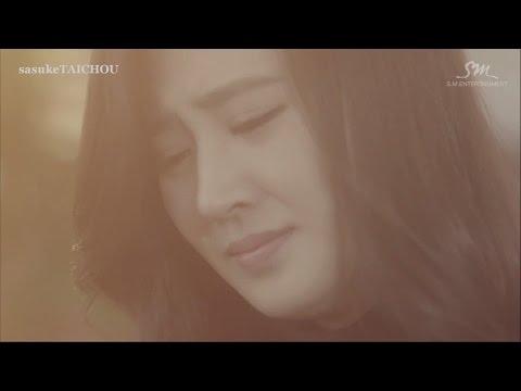 SNSD S 『하고 싶은 거 다 (Without You)』 MV YuRi Cut Edited Ver.