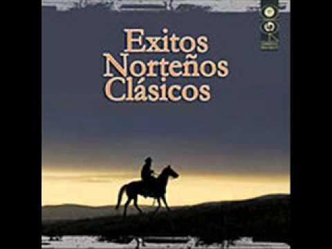 LOS MAÑANEROS DE NUEVO LEON - INFIERNO EN EL ALMA.