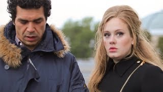 Adele - Someone Like You (Behind The Scenes)