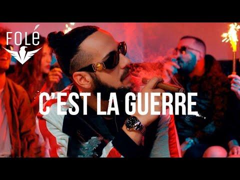 Capital T ft. Macro & Dj Nika - C'est La Guerre (Official Video HD)