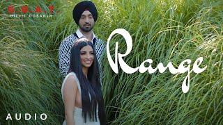 Range – Diljit Dosanjh Video HD