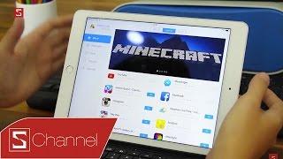 Schannel - Ứng dụng AppCola: Tải ứng dụng cho iPhone/iPad không cần Jailbreak