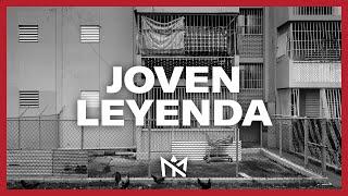 JOVEN LEYENDA