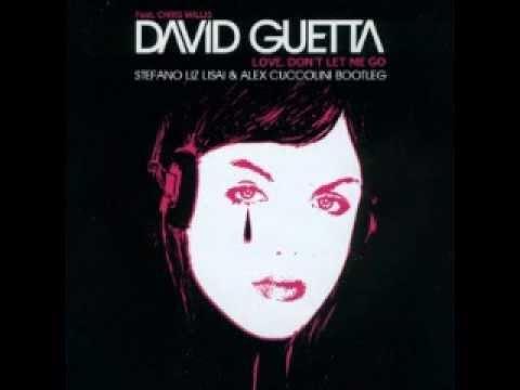 Baixar DAVID GUETTA FEAT CHRIS WILLIS - love don't let me go (stefanoliz lisai feat alex cuccolini remix)