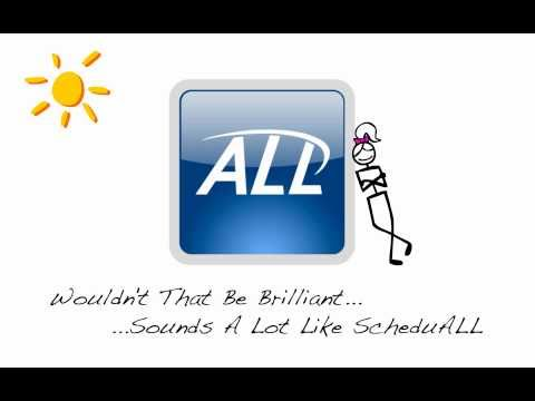 ScheduALL - Imagine: Broadcast Project Management