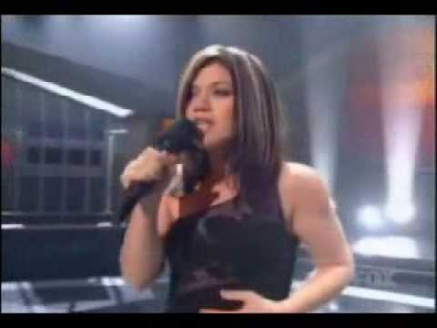 Kelly Clarkson-Before Your Love