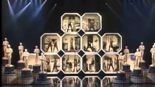 The Opening of the Academy Awards in 1988