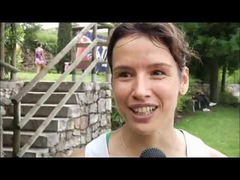 Copertina video Tourlaghi 2016: Laura Ricci (1ª classificata)