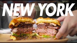 EPIC GUIDE TO ASIAN FOOD IN THE LOWER EASTSIDE NYC // Fung Bros