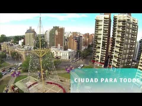 Cordoba Argentina Desde Arriba - Ciudad Para Todos - BrainHive