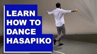 How to Greek Dance: Hasapiko