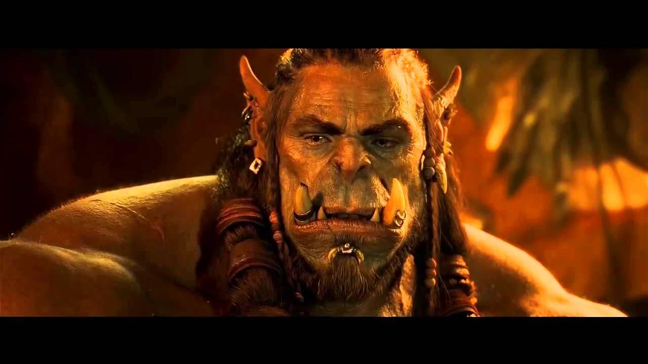 Warcraft: Началото (2016) Трейлър