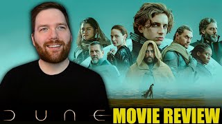 Dune - Movie Review