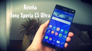 Video Sony Xperia C5 Ultra 3OMonAmmbf4