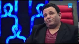 مصارحة حرة - النجم محمد فؤاد لـ أحمد شوبير quot خليك في نفسك ياشوبير وأبعد عني أحسنلك .. خلي ...