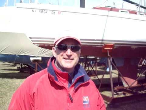 Sailing Talk