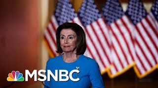 Pelosi: Americans Shouldn't Have To Choose Between Their Health And Their Vote | All In | MSNBC