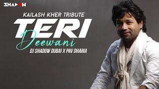 Teri Deewani – Pav Dharia – Dj Shadow Dubai