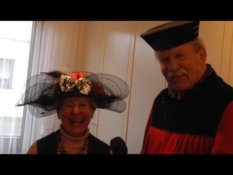 Eheleute Bonnesen. Die Sammler von Pulheim.