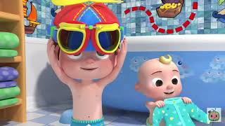 COCOMELON   THE BATH SONG AGAIN   NEW VERSION BATH SONG FOR KIDS  